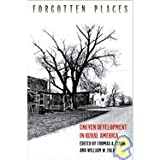 Forgotten Places 9780700605927