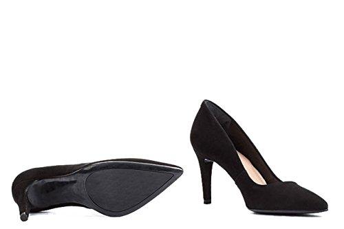 Chaussure Noir Martinelli Peau 1365 Noir 3486A PqnCwq1xz