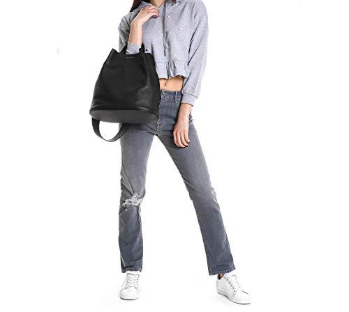Jeans WPT607TUBED0001L0019 Femme Cycle Coton Bleu wPqTHTC7