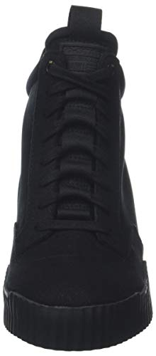 RAW Rackam G Baskets Noir Core Black Wedge Hautes Femme STAR 990 E5qwqgxO