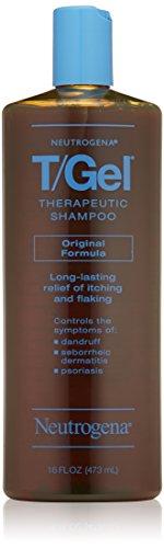 Neutrogena T / Gel shampooing thérapeutique, formule originale, 16 oz
