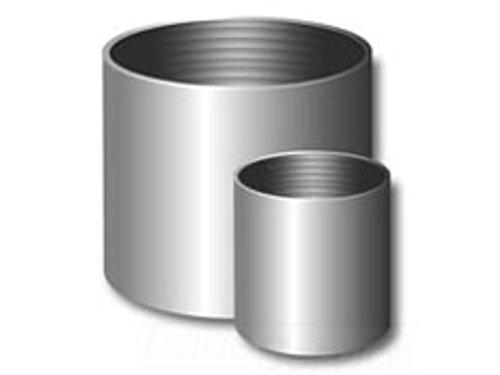 - SHAM 0347 1-1/2 Aluminum Conduit COUPLING