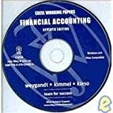 Financial Accounting : Excel Working Papers, Weygandt, Jerry J. and Kieso, Donald E., 0470524405