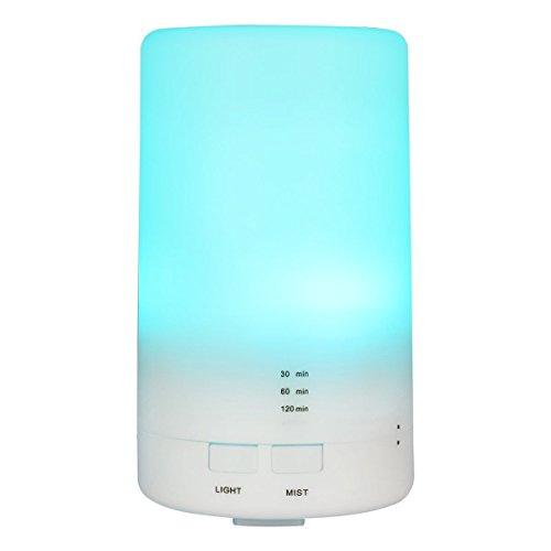 Multi-diffuser diffuser difussers Humidifier Humidifiers cooler vaporiser USB small ultrasonic car diffuser colorful creativity aromatherapy by Multi-diffuser
