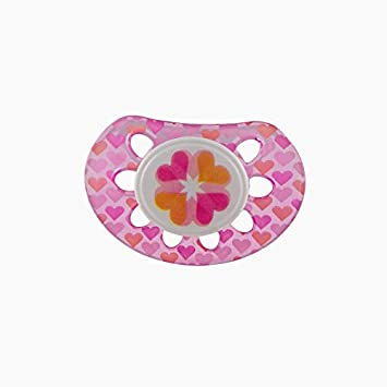 Amazon.com: Classic Plus - Látex con diseño de corazón ...