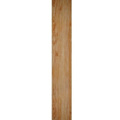 Achim Home Furnishings VFP2.0RO10 3-Foot by 6-Inch Tivoli II Vinyl Floor Planks, Rustic Oak, 10-Pack