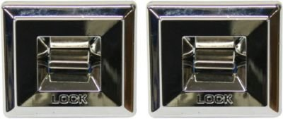 86 chevy c10 door locks - 7