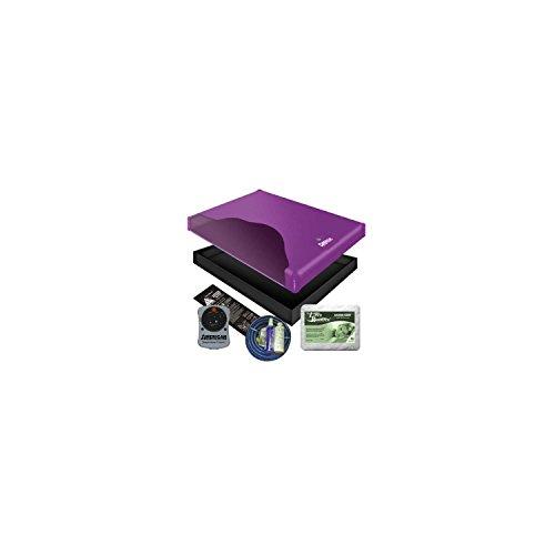 Premium Free Flow Waterbed Mattress Kit - King