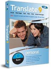 LEC Translate Euro Personal