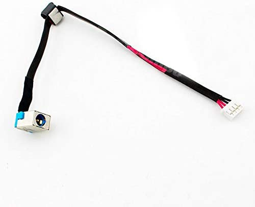 High Performance AC DC Power Jack Harness Socket Cable for ACER Aspire E1-571-6442 E1-571-6837