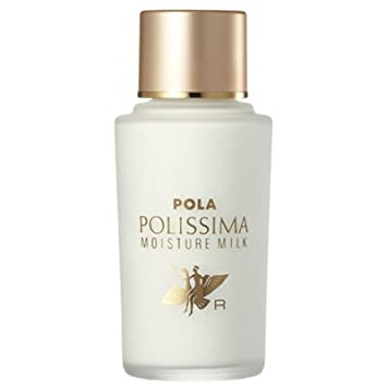 Pola Polissima Moisture Milk S Normal to Oily Skin 95ml 3.2oz