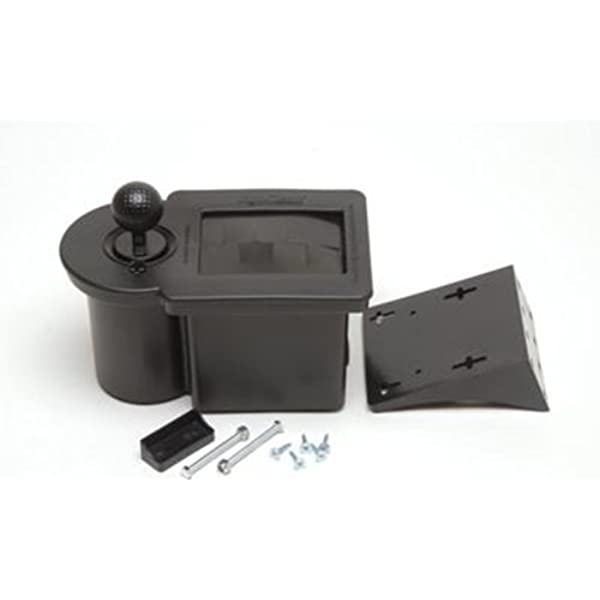 Amazon Com Ezgo Txt Club And Ball Washer With Bracket Black Golf Cart Accessories Sports Outdoors
