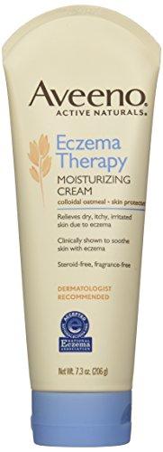 eczema therapy moisturizing