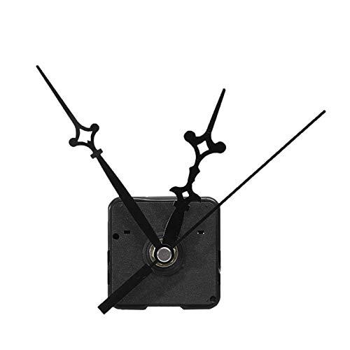 Maslin Best 1Pcs Replacement Wall Clock Hands DIY Repair Parts Pendulum Movement Mechanism Quartz Clock Motor with Hands & Fittings K