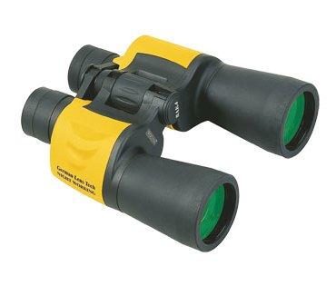 PLASTIMO(プラスチモ) マリン双眼鏡 7倍×50mmФ イエロー Q5T-KAZ-001-003 53260 航海計器   B00BB1NEUU