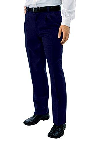 Isacco Pantalone Uomo 2 Pinces - Isacco 063000