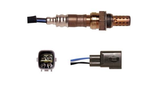 Denso 234-4006 Oxygen Sensor