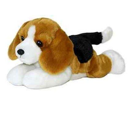 all-seven-beagle-dog-plush-stuffed-animal-toy-12-new
