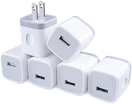 One Port GiGreen Charger Charging Compatible product image
