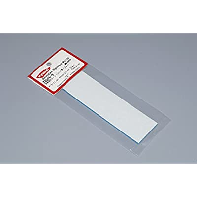 Kyosho 3mm Thick Vibration Absorption Sheet for RC Drones/Quadcopter/Gyros: Toys & Games