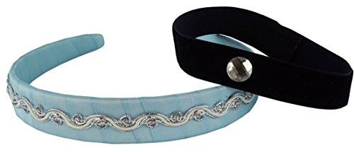 Cinderella Headband & Choker Set