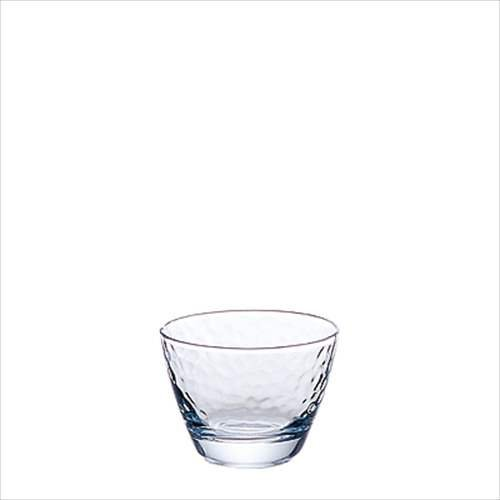 Sake CUP Ginjo 2pcs SET Gls-1012-000cr Japanese Sake Ochoko Guinomi by Daiso