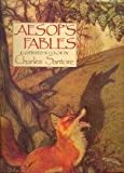 Aesop's Fables, Aesop and Charles Santore, 0517641151
