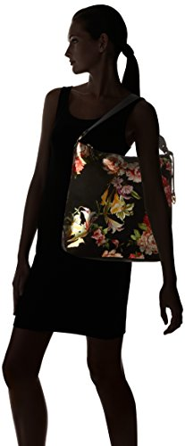 Gabor Schwarz Yuki Women's Bag Shoulder 60 Women's Black Gabor qr0qnfS