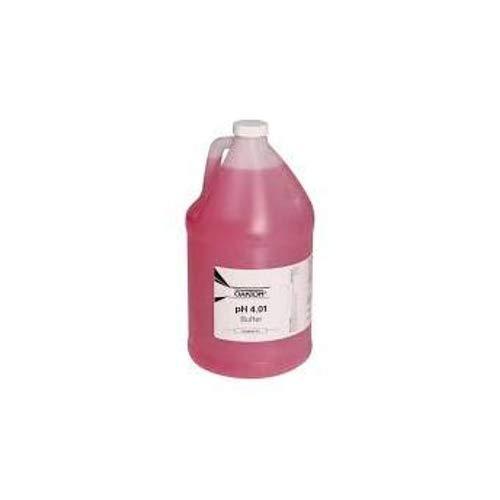 Oakton WD-05942-24, Calibration Buffer, pH 4.01, 4 Liter (Pack of 4 pcs)