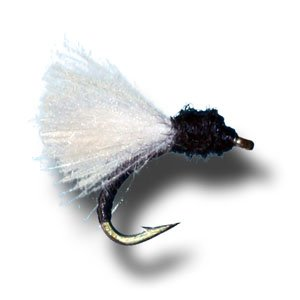 CDC Emerger - Trico Fly Fishing Fly