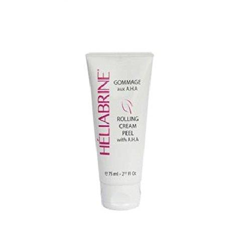 Heliabrine Rolling Cream with Aha Peeling, 3.54 Ounce