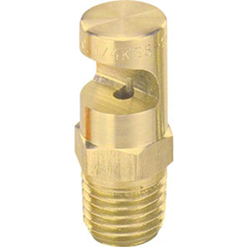 - TeeJet 1/4 KLC Boomless Nozzles with Extra-Wide Flat Spray Projection (1/4KLC-5)