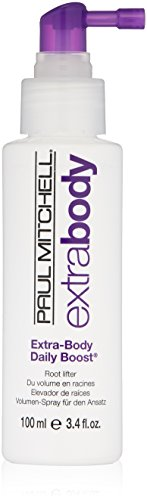 - Paul Mitchell Extra-Body Boost Root Lifter,3.4 Fl Oz