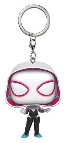 Pocket POP! Keychain - Marvel Spider-Gwen