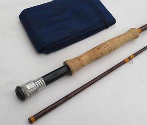 Hardy Jet Double Handed Fly rod-15 ' # 10 DH hrje18015 B00HXHRMPY