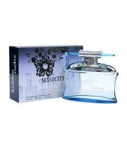 Amazoncom Sex In The City Hidden Codes For Woman Eau De Parfums