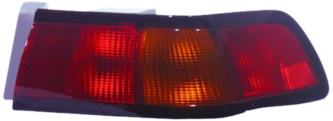 Toyota Camry Tail Lamp Assembly (OE Replacement Toyota Camry Passenger Side Taillight Assembly (Partslink Number TO2801124))