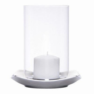 Dansk Candles (Classic Fjord Metallic Hurricane)