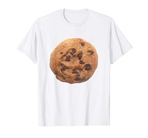 Chocolate Chip Cookie T Shirt
