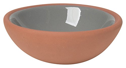 Now Designs Terracotta Pinch Bowls, Set of 6 by Now Designs (Image #5)