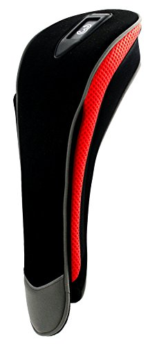 Easy Loader Fairway Magnetic Golf Club Headcover by ProActive Sports (Proactive Magnetic Headcovers)