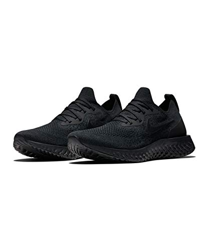's Flyknit Shoes 003 Running Men black Nike Epic React black Multicolour Competition black xRqgZTn