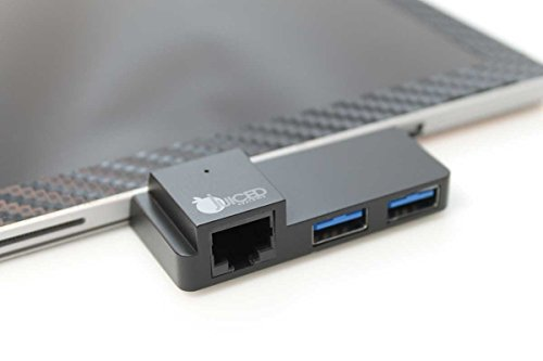 Juiced Systems Surface Pro 4 Multifunction Adapter