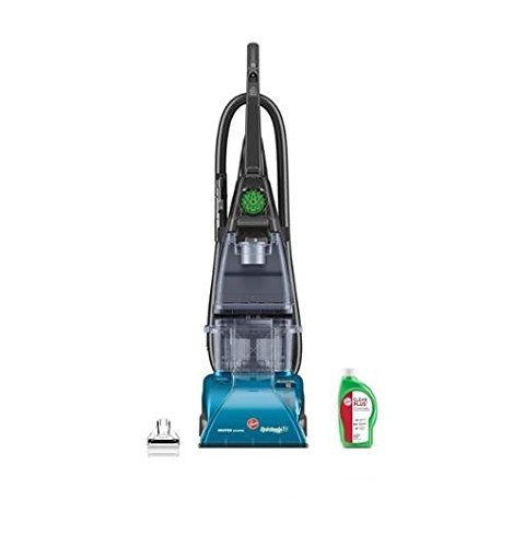 Hoover Carpet Cleaner SteamVac with Clean Surge Carpet Cleaner Machine F5914900 by Hoover
