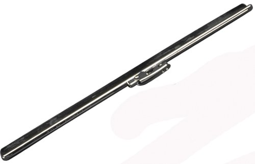 411151-1 Wiper Blade 11 inch New Hinge (Stainless Steel Curved Wiper Blade)