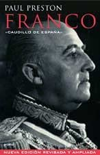 Franco caudillo de España: Amazon.es: Preston, Paul: Libros