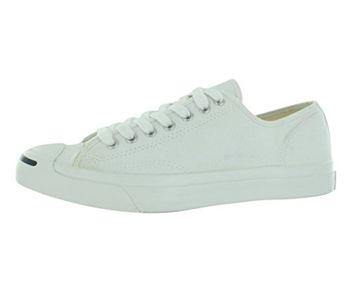 bcdd9571f935 Converse Women s Jack Purcell Cp Canvas Low Top Sneaker