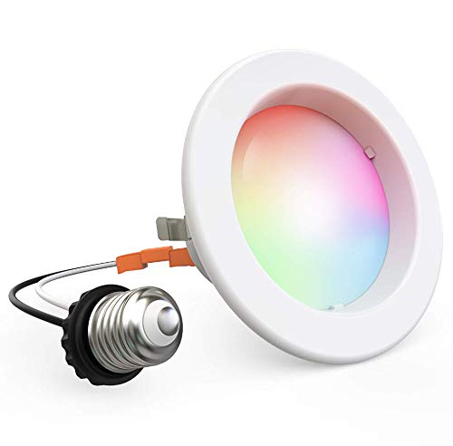 Color Changing Led Recessed Lighting in US - 6