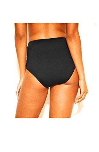 Buy mossimo bathing suit bottoms black