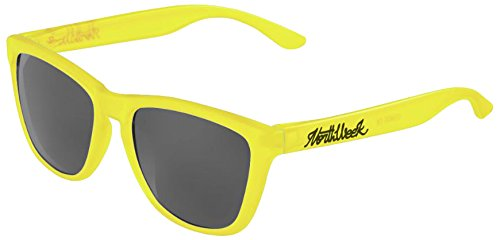NORTHWEEK Creative - Gafas de sol personalizables, Smoky ...